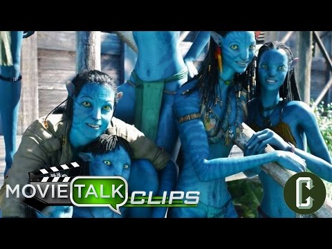 'Avatar 2-5' Finally Dated For Release by 20th Century Fox - Collider Video