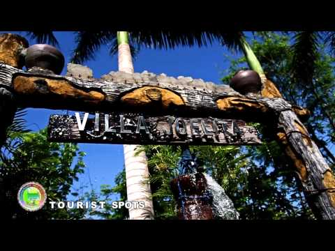 Official Tourism Video of Cauayan City, Isabela HD