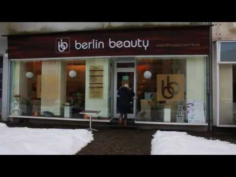 Hautpflegezentrum Berlin Beauty