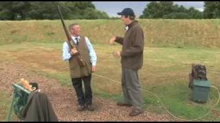 How to shoot high pheasants