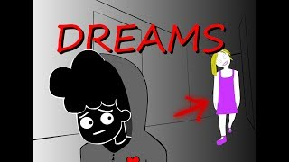 SCARY DREAMS (storytime)