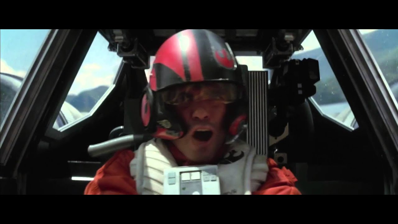 NEW 60FPS Star Wars: The Force Awakens 1080p Trailer 2