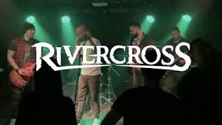 "Rivercross - ""Take Me To The Stage"" @ Music Club ""Lemmy"", Kaunas  2019-11-23"