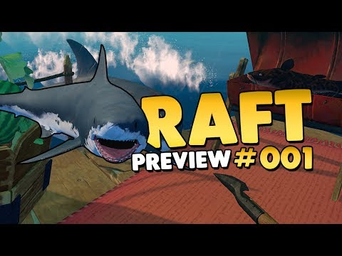 how to play raft multiplayer
