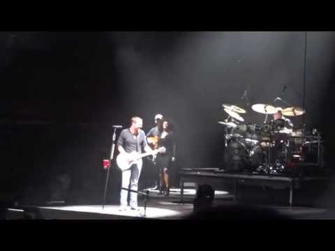 Eric Church - The Outsiders - [LIVE HD] - 10/18/14 Wells Fargo Center