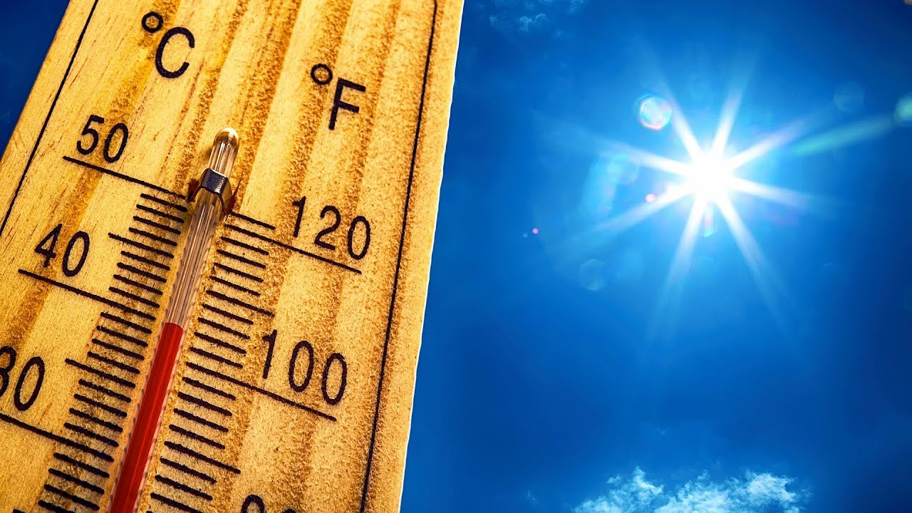 4 Ways to Beat the Heat at Home This Scorching Hot Summer - YouTube