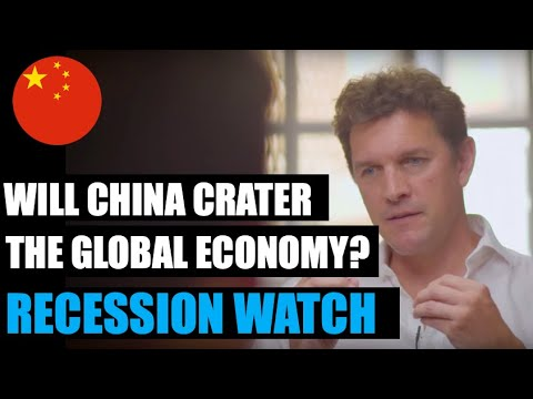 🔴 How Chinese Currency Devaluation May Trigger a Global Financial Crisis? | Recession Watch