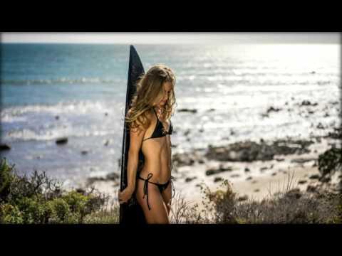 ● Ana Criado ft. Adrian Raz - Dancing Sea (AYDA Remix) ● HQ ♪