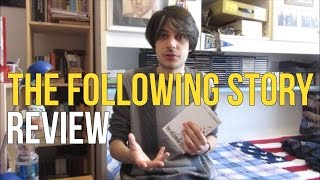 the following story by cees nooteboom review