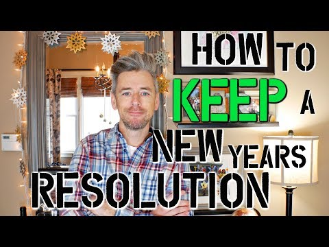 How to Stick to Your New Years Resolutions | High School Teacher Vlog