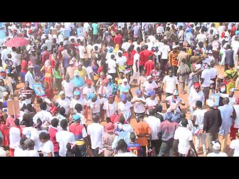RPF Presidential Campaign | Nyarugenge, 20 July 2017
