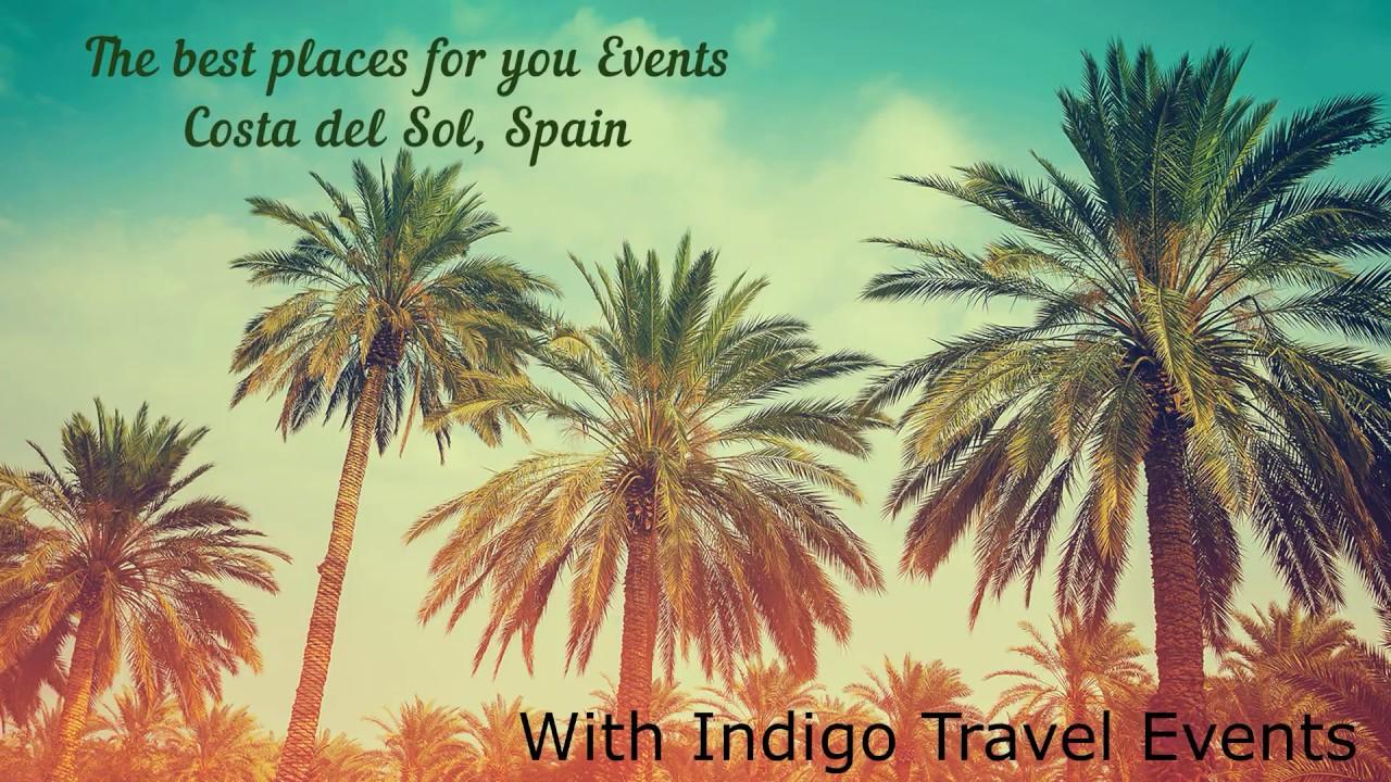 Dating byrå Costa del Sol