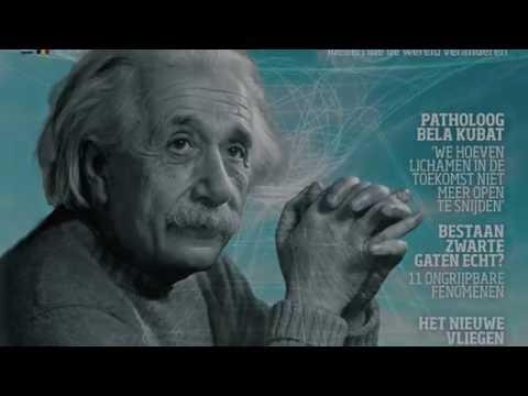 Komt de Einstein Telescope naar Nederland? - New Scientist