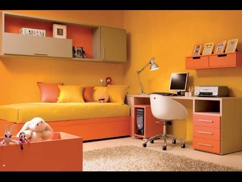 Funky home decor design idea