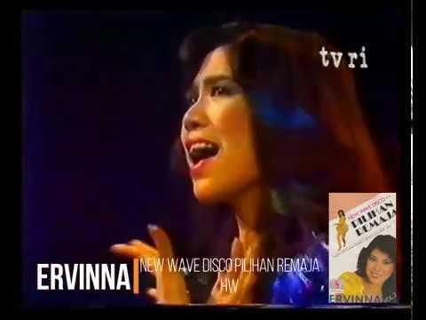 Ervinna - New Wave Disco Pilihan Remaja (1983) (Safari)