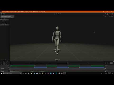 Rokoko Guides: Rigging in Mixamo and Importing Animations in