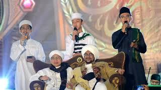Download Video Duet 3 ust.ganteng di milad Nurul musthofa MP3 3GP MP4