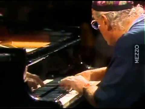 Friedrich Gulda Mozart Sonatas KV 332, 375, 457 München live 1990