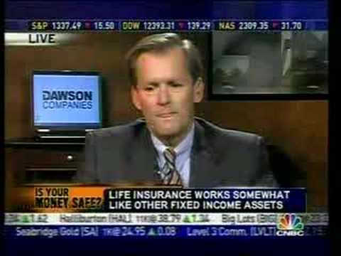 NBC News – Investing In Life Insurance