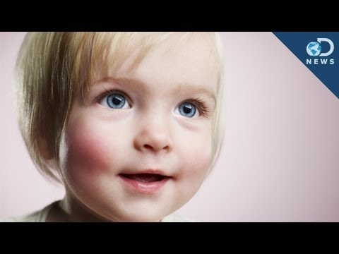 Design Your Own Baby: Patent Granted