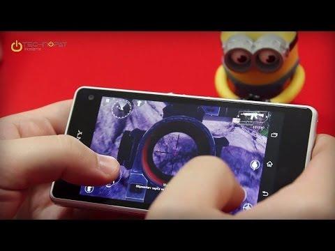 Sony Xperia Z1 Compact İncelemesi