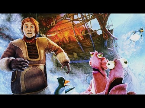 CGR Undertow - THE BOOK OF UNWRITTEN TALES: THE CRITTER CHRONICLES review for PC