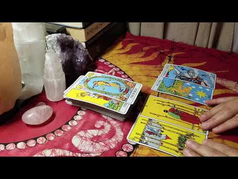 Aquarius - Free Your Mind - Feb. 21 to 28 Weekly - Love Tarot Reading