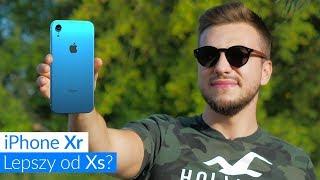 Dlaczego KUPUJĘ iPhone Xr zamiast Xs?