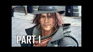 Final Fantasy 15  Episode Ardyn Walkthrough Part 1 - Darkness Awaits (PC 60FPS Let's Play)