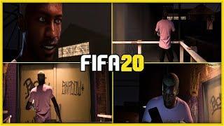 FIFA 20 - Volta Story (Short Film - HD)