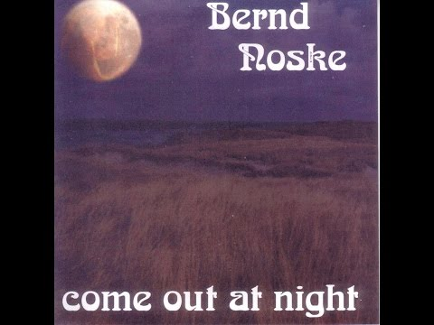 Bernd Noske - Come Out At Night (NiWo Music) [Full Album]