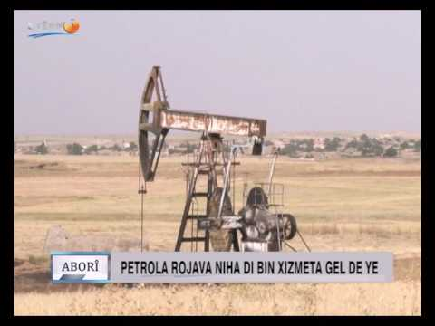 ABORIYA ROJAVA, Ehmed Pelda, Petrol Enerji Gaz 1