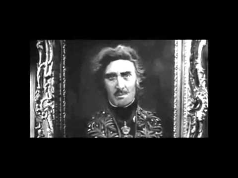 """Frau Blucher"" - a Young Frankenstein tribute song by Samuel Stokes"