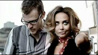 Zhanna Friske - Western (with Tanya) .avi