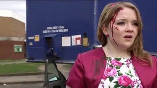 EastEnders - Abi & Max's Car Crash Aftermath (15th April 2011) A Response To EastEndersFanForever