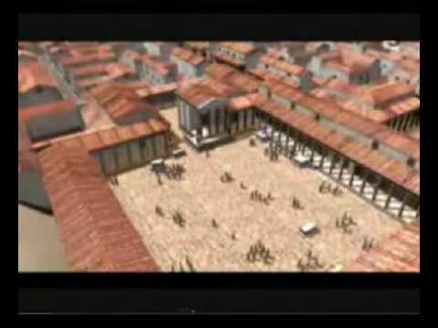 Si l'histoire de Timgad m'etait racontée Part 1