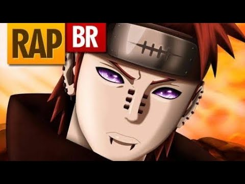 Rap Do Nagato Naruto Pain Player Tauz Letras Mus Br