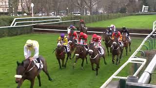 Vidéo de la course PMU PRIX VARAVILLE