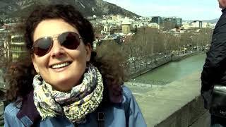Грузия: гостеприимный Тбилиси, интересная экскурсия и отличные рестораны!