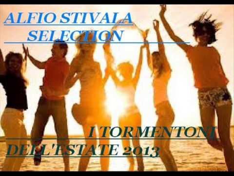 I TORMENTONI DELL'ESTATE 2013 - La migliore musica Dance house commerciale AGOSTO - 2013 SUMMER HITS