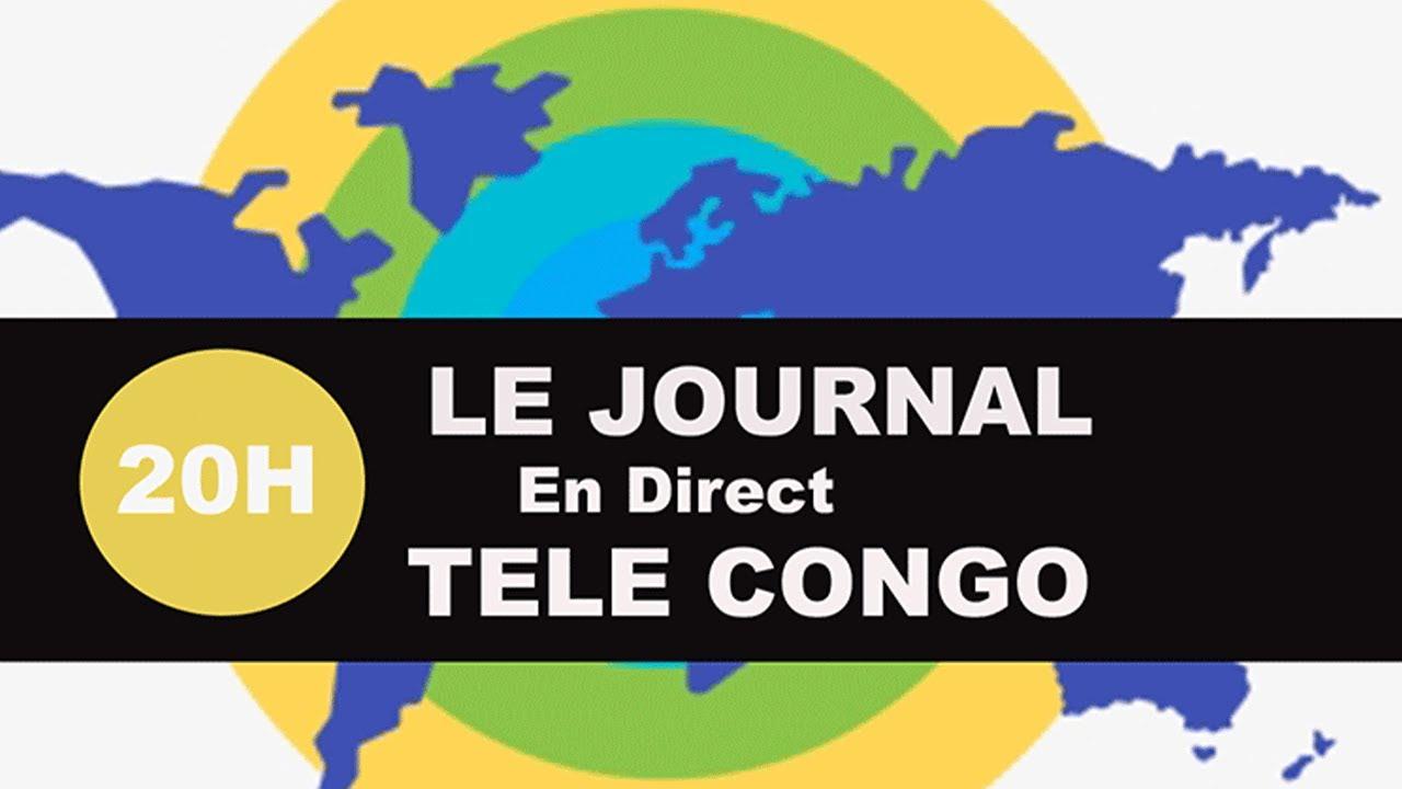 Download Journal Tele Congo en direct en Republique du Congo | Mercredi 15/09/2021