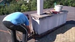 Kominiarz Pszczyna - nasze prace: Bielsko-Biała Luty 2017