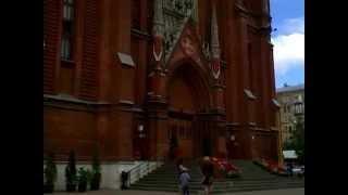 видео Римско-католический Кафедральный собор