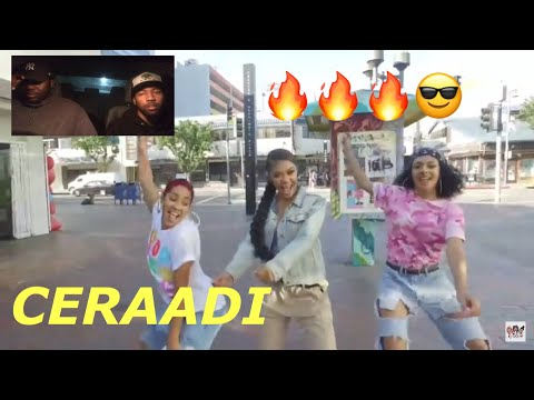 Ceraadi Before You Walk Out Of My Life  Reaction