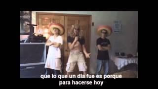 Shakira Sera Sera Hips Don't Lie Spanish Version Dub