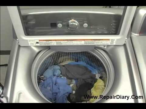 How High Efficiency Top Load Washer Work Youtube