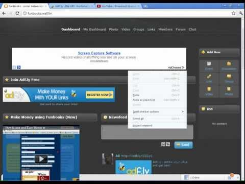 Make money online free(funbooks.wall.fm)