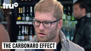 The Carbonaro Effect - Hole-Punched Cheese (Full Scene) | truTV