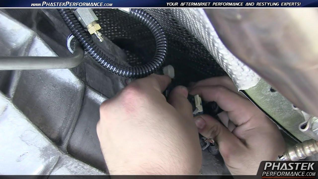medium resolution of skip shift eliminator install for the 5th generation camaro 2010 2014 youtube
