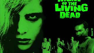 Night of the Living Dead MovieTheme